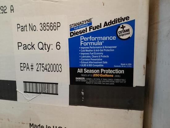 Stanadyne Diesel Fuel Additive*