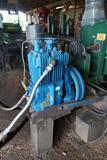 Quincy Air Compressor