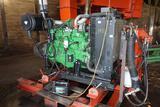 John Deere 6068 Power Unit