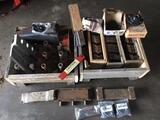 Chipper Parts