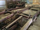 Mellot Log Deck