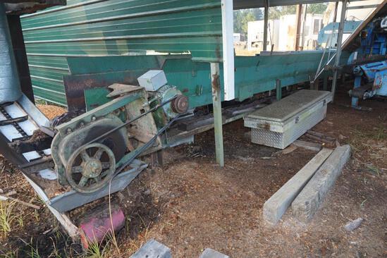 Waste Chain Conveyor