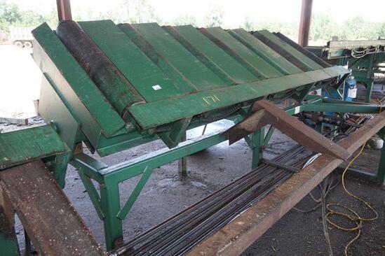 HWP Tilting Roll Case