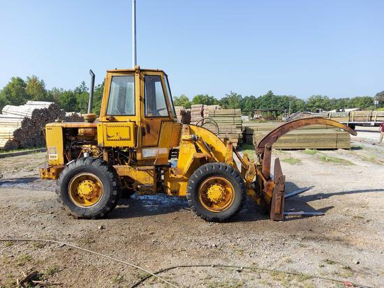 Cat 920 Wheel Loader