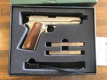 Brand New Remington 1911 R1 Stainless .45