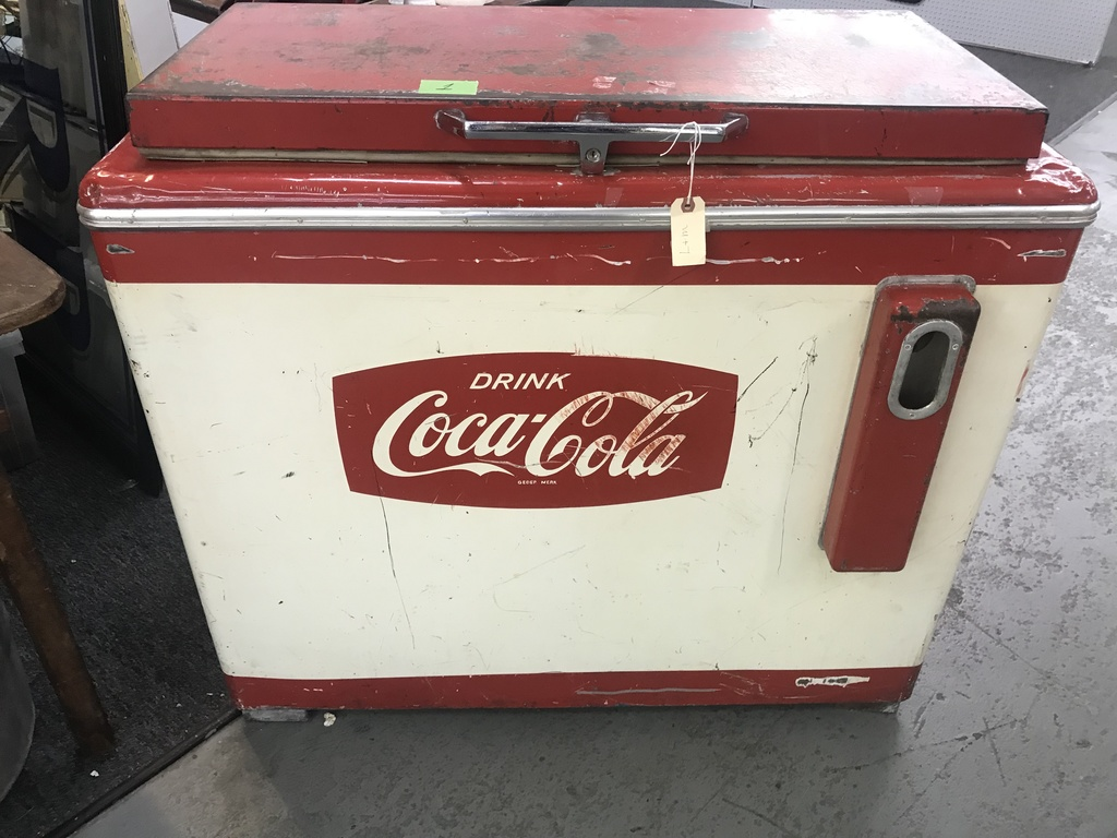 Antiques and more auction