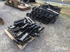 UNVERFERTH ROLLING BASKET ASSY, FOR 7 SHANK RIPPER
