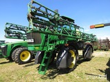 4630 JOHN DEERE SPRAYER