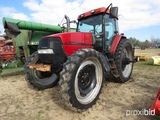 MX120 CASE IH TRACTOR