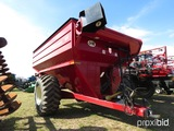 875 J&M GRAIN CART