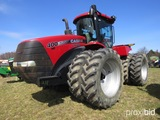 400HD CASE IH TRACTOR