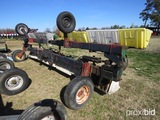 12 ROW BROADCASE HOODED SPRAYER