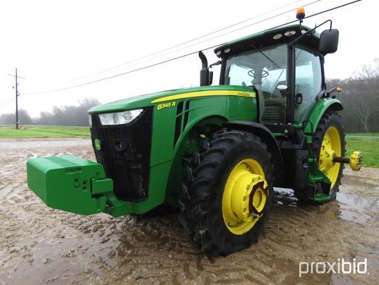 8345R John Deere Tractor
