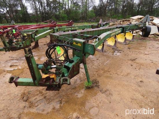 2800 John Deere Plow