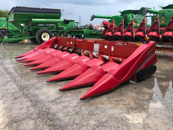 2208 CASE IH CORN HEAD