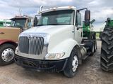 2012 International TranStar 8600 Truck, VIN # 1HSHXSJR3CJ538172