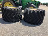 (2) 73x44.00-32NHS TIRES AND WHEELS