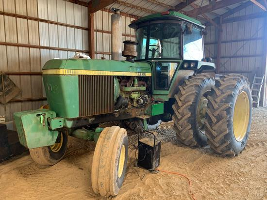 4440 John Deere Tractor
