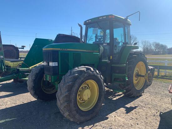 7800 John Deere Tractor