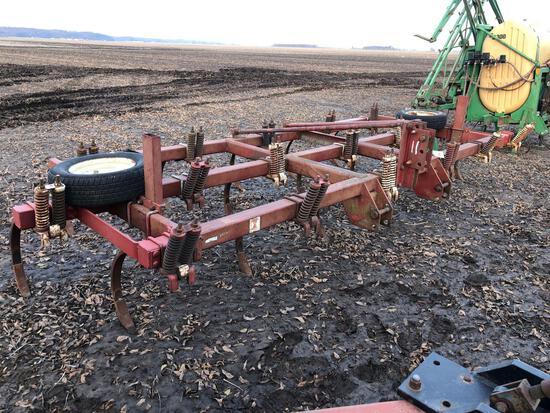 International Chisel Plow