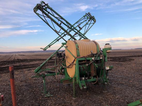 3P300P Great Plains Spray Boom
