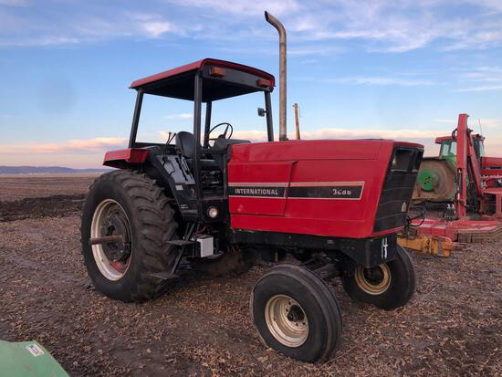 3688 International Tractor