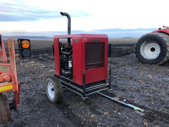 P85 Case IH Power Unit