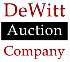 DeWitt Auction Company