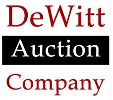 DeWitt Auction Company