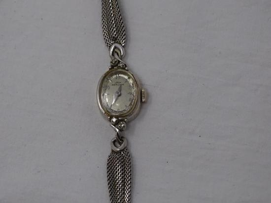 Lady Hamilton wrist watch