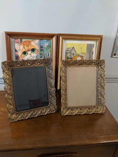 Mirrors, frames and prints (Pick-up only)