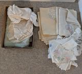 Linens (Pick-up only)