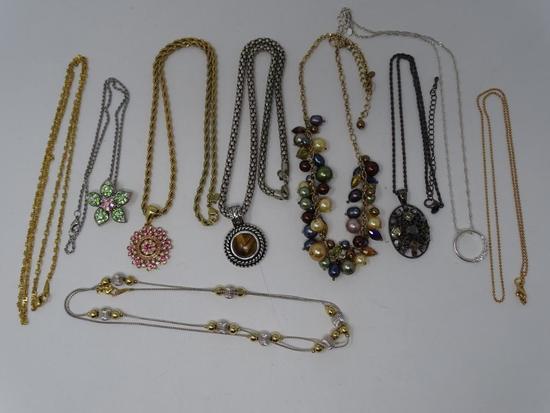 Premier Design Necklaces