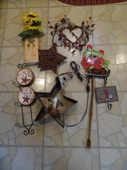 Country Style Decorative Items