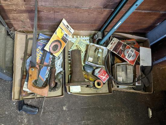 Hardware Lot