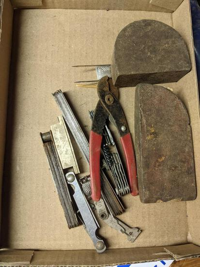 Hardware and Tool Lot