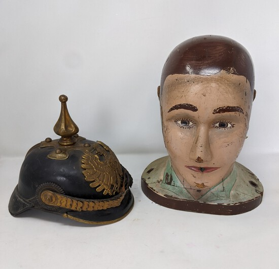 Military Collection Online Only Auction