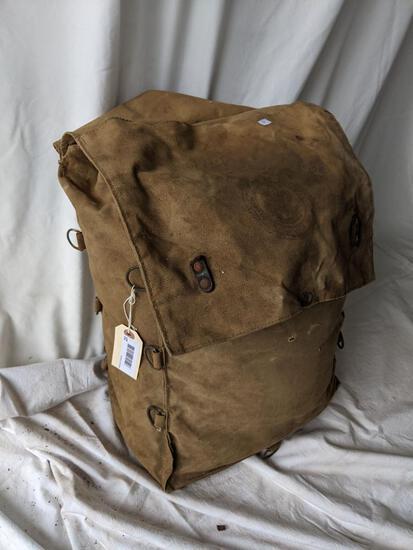 Boy Scout Sleeping Bag