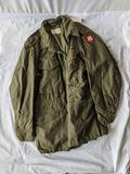 Post War 1943 Field Jacket