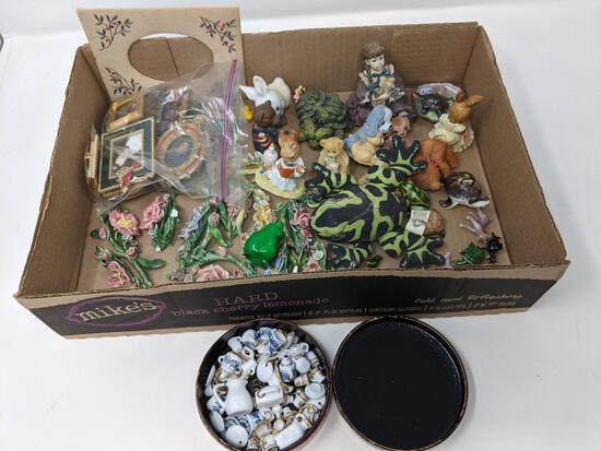 Miniatures Lot