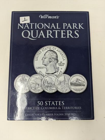 State Quarters