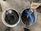 2 Buckets of Tools