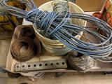 Wire & Cable Lot