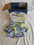 Box Full of Ear Soft Ear Plugs