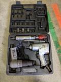 Rockwell Impact Drill Set