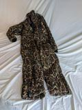 SafTBack Camouflage Hunting Coveralls, hemmed