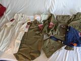 Boy Scout Uniforms, Camp T-Shirts, Accessories, Ambulance