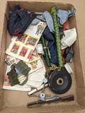 G.I. Joe Accessories, Clothing, Paper