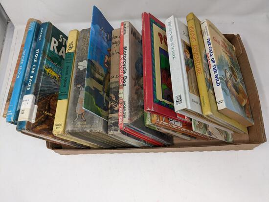 Children's Books Lot