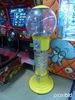 Spiral Gumball Machine